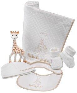 Mein erstes Outfit So'Pure Sophie la girafe®  - Geschenkset - Vulli