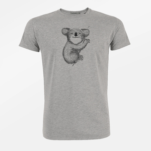 T-Shirt Guide Animal Koala - GreenBomb
