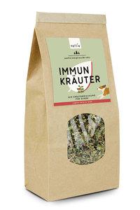 Bio Immun Kräuter, Kräutermix für Hunde - naftie