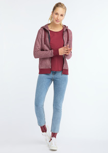 Casual Sweatjacket #STRIPES - recolution
