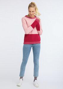 Knit Crew Neck #OVERSIZE - recolution