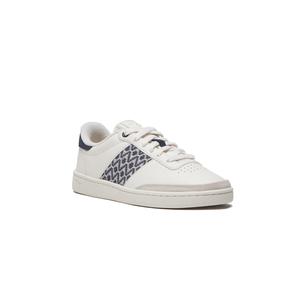 N'go Shoes Saigon Collection Ninh Binh - Slate Grey.Cream CFL - N'go Shoes