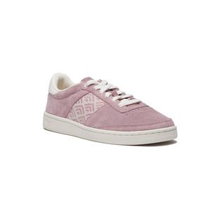 N'go Shoes Saigon Collection Tan Dinh - Artisan.Pink Rosé CFL Suede - N'go Shoes