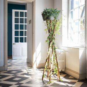 Blumenständer HOCHGARTEN (EICHE) - URBANATURE