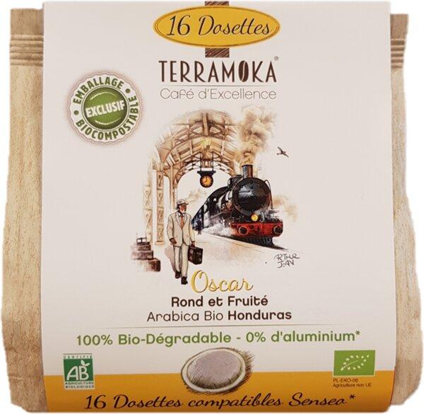 Terramoka Oscar – 16 Bio-pads