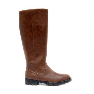 NAE Lou | Vegane, kniehohe Damenstiefel - Nae Vegan Shoes