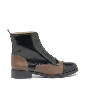 NAE Nicol - Vegane Damen- Stiefeletten - Nae Vegan Shoes
