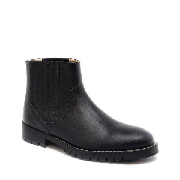 on sale d1561 cb182 NAE Riley | Vegane Chelsea- Stiefel für Damen