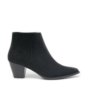 NAE Emily | Vegane, knöchelhohe Damenstiefel, im Westernstil - Nae Vegan Shoes