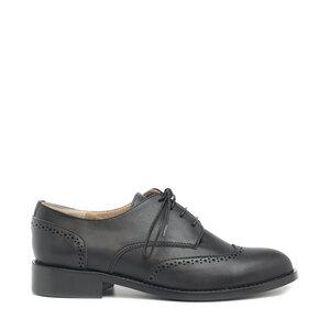 NAE Simone | Vegane, klassische Derby- Schuhe für Damen - Nae Vegan Shoes