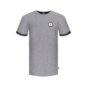 Ballpen T-Shirt Navy - bleed clothing GmbH