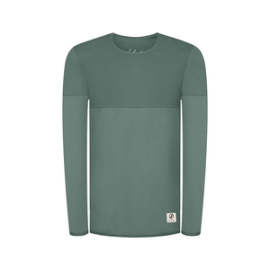 Lines Longsleeve Green - bleed clothing GmbH