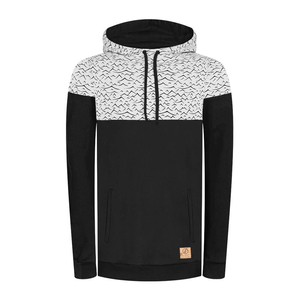Mountain&Waves Hoody Black - bleed clothing GmbH