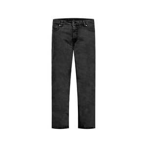 Active Jeans Lyocell (TENCEL) Black Washed - bleed
