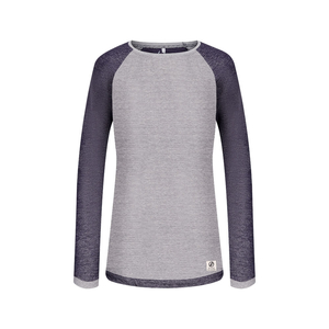 Ballpen Longsleeve Ladies Navy - bleed clothing GmbH