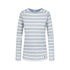 Combstripe Longsleeve Ladies Grey - bleed clothing GmbH