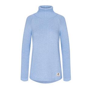 Turtle Jumper Ladies Blue - bleed clothing GmbH