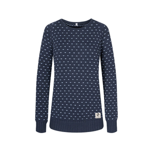 Summits Jumper Ladies Navy | Light Blue - bleed clothing GmbH