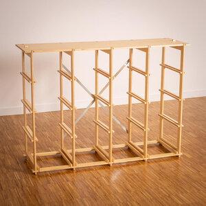 Fourbyfour (4x4) - Sideboard - 16boxes