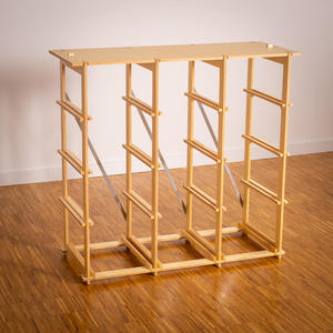 Threebyfour (3x4) - Sideboard - 16boxes