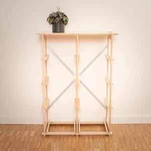 Twobyfour (2x4) - Sideboard - 16boxes