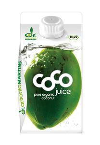 BIO Coco Drink Pure - Dr. Antonio Martins