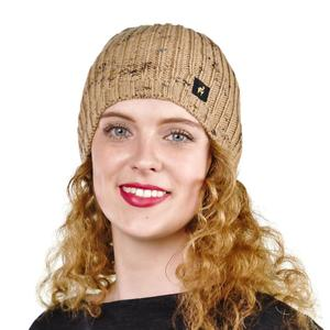 100% Baby Alpaka Samantha Mütze Damen One Size - AlpacaOne