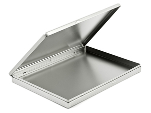 DIN A4 Metalldose - tindobo