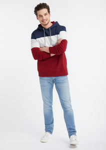 Casual Hoodie #BLOCK - recolution