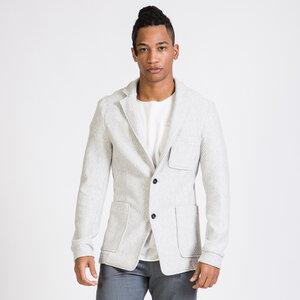 Jacke BENT aus Bio-Baumwolle - stoffbruch