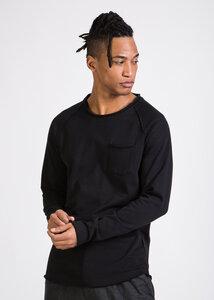 Sweater ANDY aus Bio-Baumwolle - stoffbruch