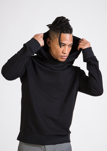 Sweater PAUL aus Bio-Baumwolle - stoffbruch