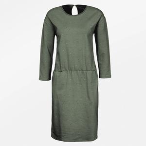 Kleid Cute Nature Green Wood - GreenBomb