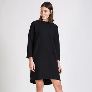 Kleid HELEN aus Bio-Baumwolle - stoffbruch