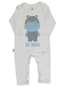 Sumo Eukalyptus Overall | Hippo - CORA happywear