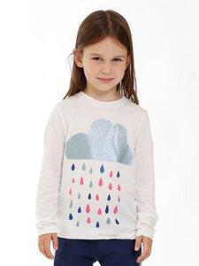 Eukalyptus T-Shirt Aura | Wolke - CORA happywear