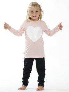 Eukalyptus T-Shirt Aura | Herz - CORA happywear