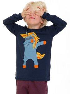 Eukalyptus T-Shirt Aura | Einhorn - CORA happywear