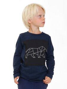 Eukalyptus T-Shirt Aura | Löwe - CORA happywear
