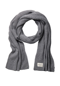 Knit Scarf Maxi - recolution