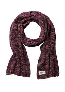 Schal aus Bio Baumwolle   Knit Scarf Maxi - recolution