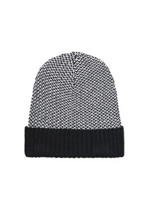 Knit Beanie Classic - recolution