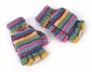 Kinder-Handschuhe - El Puente