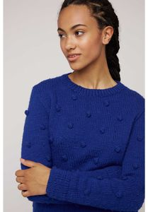 Strickpullover - Gigi Bobble Jumper - People Tree
