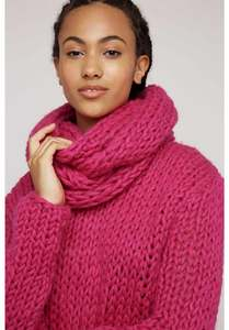 Loop Schal - Chunky Knit Snood - People Tree