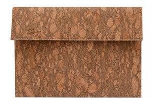 """Notebook / Laptop Tasche 13,3"""" aus Kork - Simaru"""