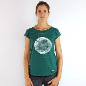 Shirt Asheville Liferings aus Biobaumwolle - Gary Mash