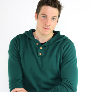 Pullover Edmundston aus Biobaumwolle - Gary Mash