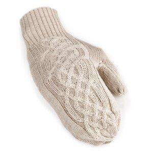 100% Alpaka Handschuhe London Damen und Herren - AlpacaOne
