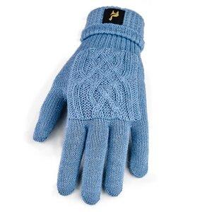 100% Baby Alpaka Handschuhe Damen Sara - AlpacaOne
